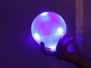 Disney desenvolve método para alimentar uma sala inteira com energia sem fio