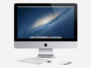 "iMac 27"" - Apple Mac OS X 1TB 8GB"