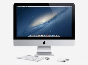 "iMac 27"" - Apple Mac OS X 1TB 8GB"