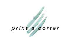 Print à Porter