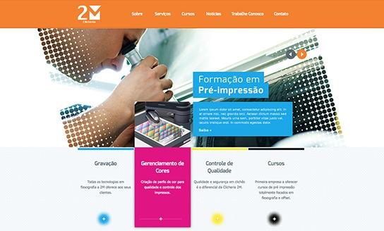 2M - Clicheria