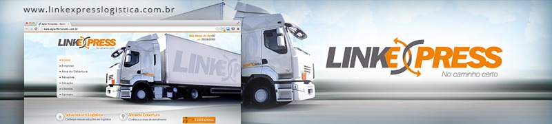 LinkExpress Logística - Transportadora