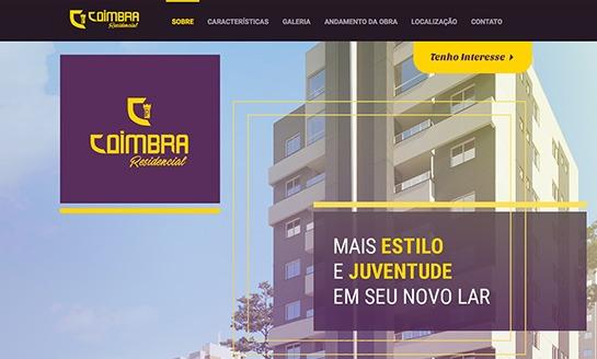 Coimbra Residencial