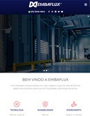 Embaflux - Automação Empresarial