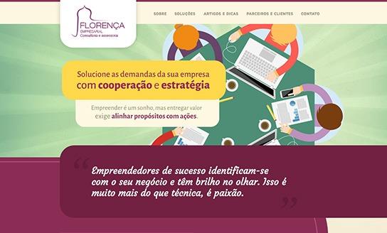 Florença Empresarial - Consultoria e Assessoria