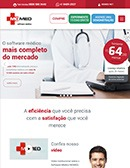 MDMed - Software Médico