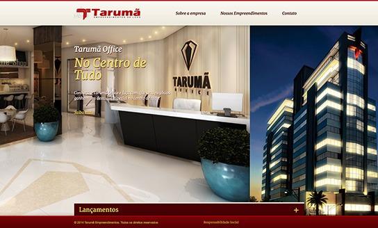 Tarumã - Empreendimentos de Luxo